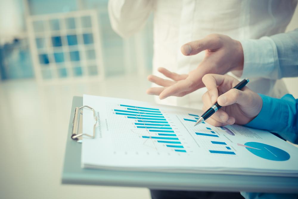 Analyse Steuerberatung Unternehmen