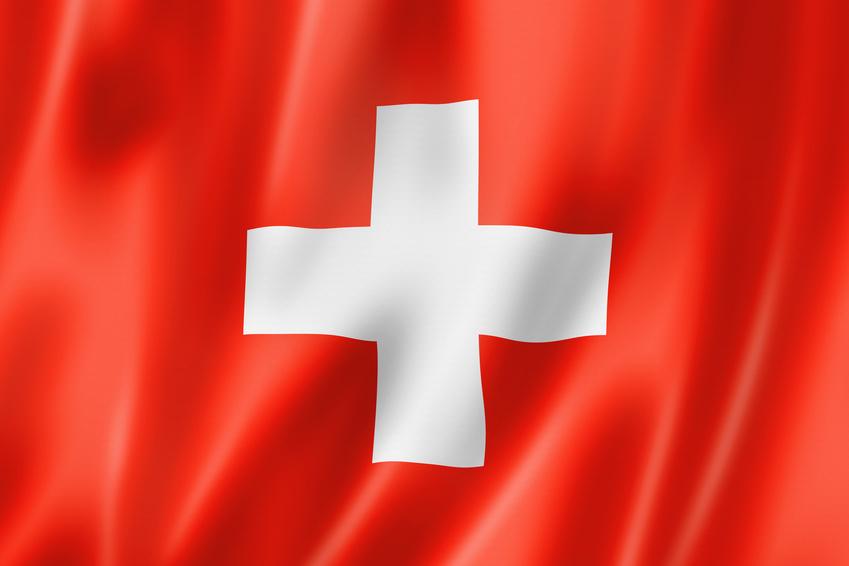 Zinsen aus der Schweiz