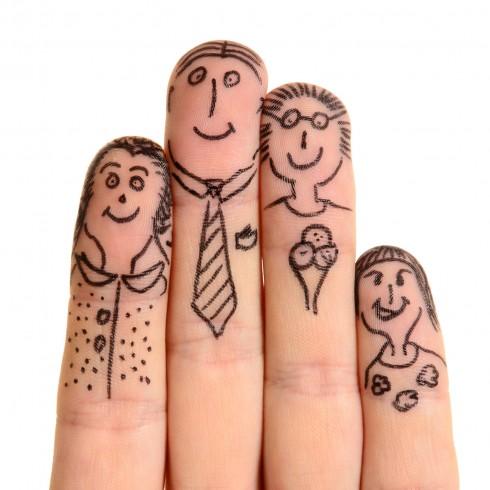 Verträge unter nahen Angehörigen